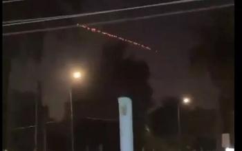Mỹ bắn rocket phá hủy UAV vũ trang tại Baghdad