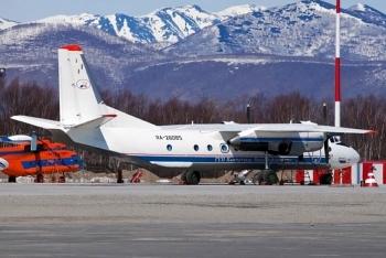 Tìm thấy mảnh vỡ chiếc máy bay bị mất liên lạc ở vùng Viễn Đông - Nga
