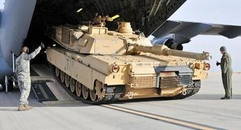 Mỹ quyết định bán tăng M1 Abrams cho Ba Lan