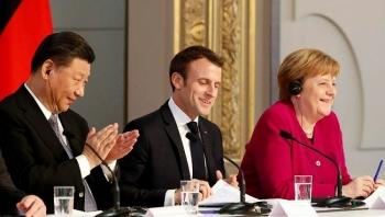 Trung Quốc tìm cách lôi kéo Pháp và Đức tham gia 'Bộ Tứ châu Phi'