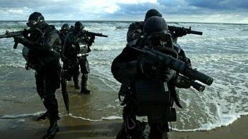 Chuyên gia quân sự cảnh báo Nga cần đề phòng NATO xâm nhập vào bán đảo Crimea