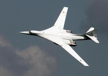 Nga hé lộ 'công thức diệt mục tiêu' mới: Tu-160 kết hợp tên lửa đạn đạo siêu thanh?