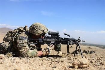 Tổng thống Mỹ chốt thời điểm hoàn tất rút quân khỏi Afghanistan
