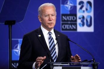 Truyền thông Mỹ đòi ông Biden phải ra tối hậu thư cho Nga