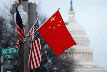 Thêm hàng loạt công ty Trung Quốc bị Mỹ đưa vào danh sách đen