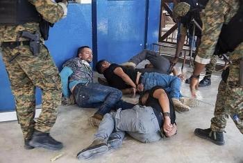 Mỹ cử đặc vụ tới điều tra vụ ám sát tổng thống Haiti
