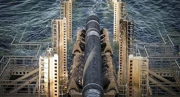 Ukraine hy vọng Nord Stream 2 bị dừng lại và lo sợ về các dòng chảy mới được hình thành