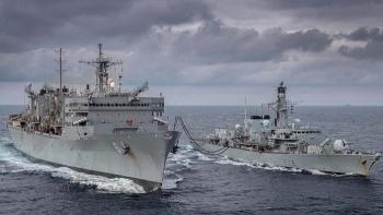 Chuyên gia khẳng định NATO đang chuẩn bị cho những hành động khiêu khích mới ở Crimea