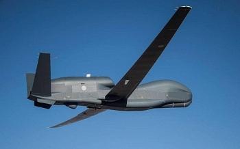 Tác chiến điện tử Nga 'vô hiệu hóa' UAV Mỹ tiếp cận biên giới từ phía Donbass