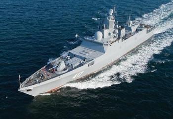 National Interest khẳng định chiến hạm Mỹ không có vũ khí như Paket-NK của Nga