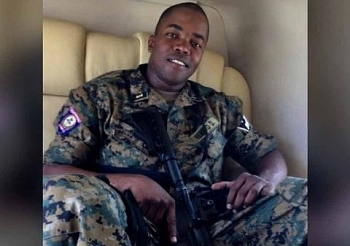 Người đứng đầu bộ phận an ninh tại dinh thự của Tổng thống Haiti bị bắt giữ