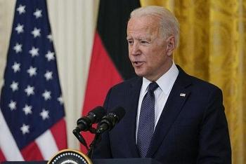 Tổng thống Biden chưa xác nhận việc can thiệp vào Haiti