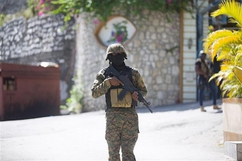 Hé lộ địa điểm các đối tượng lên kế hoạch thực hiện vụ ám sát Tổng thống Haiti