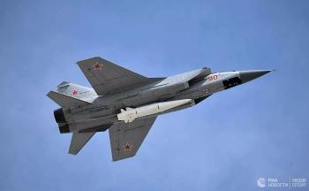 Nga sẽ tăng số lượng tổ hợp tên lửa máy bay siêu thanh Dagger trong biên chế