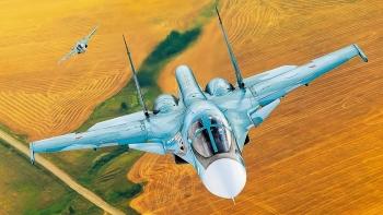 Nga sắp trình làng máy bay tiêm kích mới do Sukhoi chế tạo