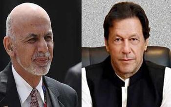 Tổng thống Afghanistan chỉ trích Pakistan hậu thuẫn Taliban