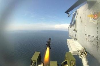 Tên lửa L-UMTAS của Thổ Nhĩ Kỳ bất ngờ tái xuất tại Syria