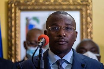 Thủ tướng lâm thời Haiti từ chức trong bối cảnh đất nước hỗn loạn
