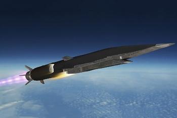Nga kịch liệt phản đối việc Mỹ triển khai tên lửa siêu thanh ở châu Âu