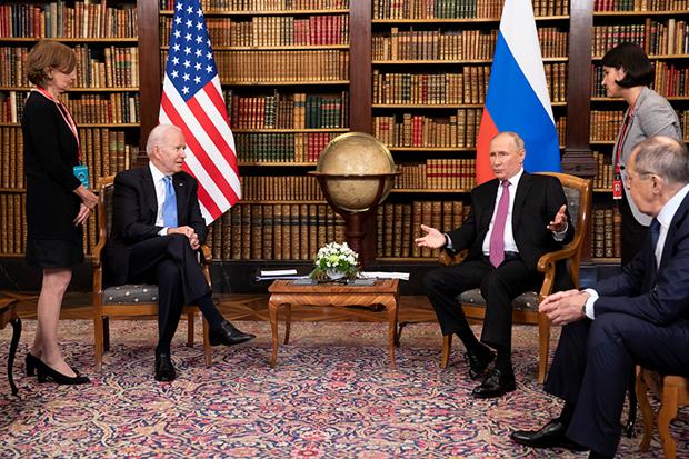 Nga và Mỹ chốt thời điểm đàm phán ổn định chiến lược hạt nhân