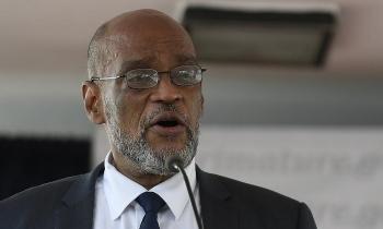 Haiti có Thủ tướng mới gần 2 tuần sau vụ sát hại Tổng thống