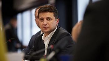 Nhà Trắng công bố ngày Tổng thống Ukraine thăm Hoa Kỳ