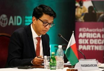 Tổng thống Madagascar bị ám sát hụt