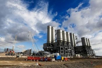 Anh cấm cửa công ty Trung Quốc trong tất cả các dự án điện hạt nhân?