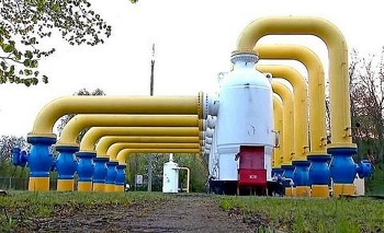 Ukraine mất hoàn toàn hệ thống vận chuyển khí đốt sau khi Nord Stream 2 đi vào vận hành?