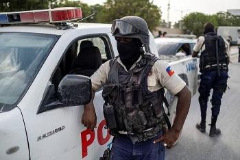 Haiti bắt thêm quan chức an ninh nghi liên quan vụ ám sát tổng thống Moise