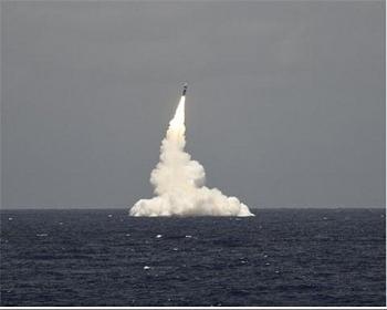 Mỹ sản xuất đầu đạn nhiệt hạch W88 Alt 370 sức mạnh siêu khủng