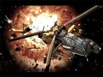 Nga giới thiệu mìn chống trực thăng có thể tấn công mục tiêu bay cao 500m