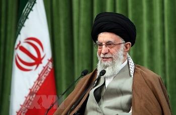 Đại giáo chủ Iran kiên quyết không chấp nhận những yêu cầu từ Mỹ về thỏa thuận hạt nhân