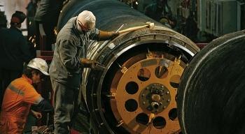 Đức sẵn sàng thảo luận với Ukraine về Nord Stream 2