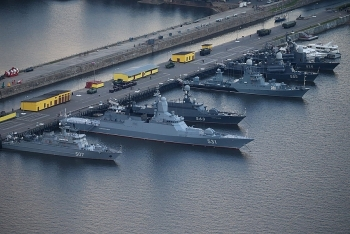 Nga chuẩn bị tập trận quy mô lớn