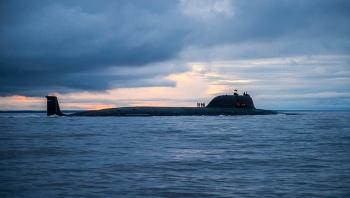 Tàu ngầm hạt nhân Krasnoyarsk của Nga vừa hạ thủy uy lực cỡ nào?