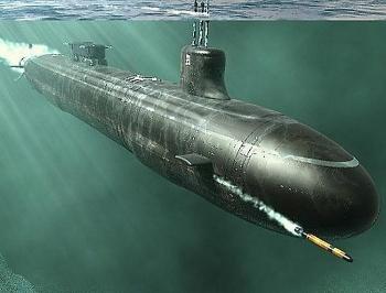 Chuyên gia nói gì về siêu tàu ngầm mới của Mỹ?