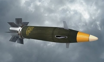 Mỹ thử nghiệm thành công đạn pháo thông minh như tên lửa, có thể đổi hướng trên hành trình bay
