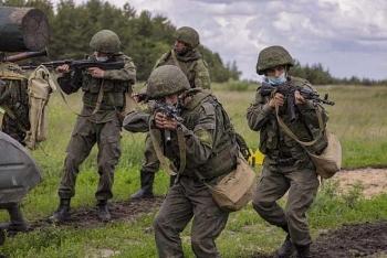 """Nga tăng cường binh lực """"khủng"""" đến Quân khu miền Tây để đối phó và răn đe NATO"""