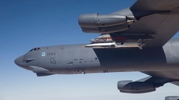 Lục quân Mỹ xác nhận sắp triển khai vũ khí siêu thanh tại khu vực Ấn Độ - Thái Bình Dương