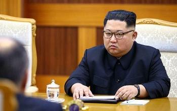 Triều Tiên bị cáo buộc phát triển thiết bị hạt nhân đưa vào tên lửa đạn đạo