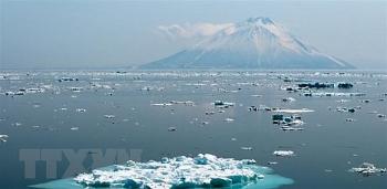 Quan chức cấp cao Nga bất ngờ tới thăm quần đảo tranh chấp với Nhật Bản