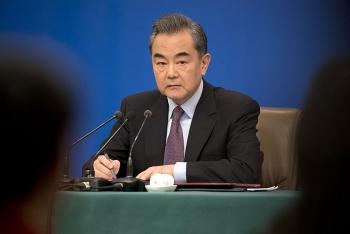 Ông Vương Nghị đưa ra 4 đề xuất, Trung Quốc sẵn sàng đối thoại giảng hòa với Mỹ