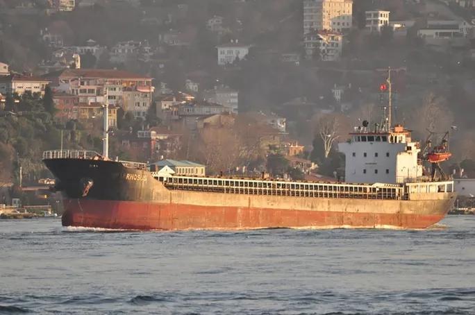 Vì sao con tàu mang 2.750 tấn hóa chất gây nổ kinh hoàng ở Lebanon lại nằm im lìm tại cảng suốt 6 năm?