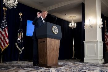"""""""Tiên tri bầu cử"""" đoán Tổng thống Trump sẽ bị ông Joe Biden hạ đo ván"""