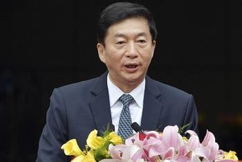 Lãnh đạo Hồng Kông chế nhạo quyết định trừng phạt các quan chức đặc khu của Mỹ