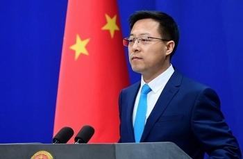 Trung Quốc trừng phạt một loạt quan chức Mỹ để trả đũa vấn đề Hong Kong