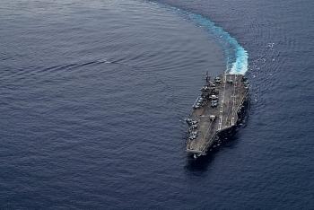 """Bắc Kinh chỉ đạo binh lính """"không nổ súng trước"""" khi chạm mặt Mỹ trên Biển Đông"""