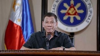 Tổng thống Philippines vẫn chưa tiêm thử vắc xin Covid-19 của Nga như đã tuyên bố