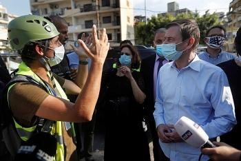 FBI sẽ cử lực lượng tham gia điều tra vụ nổ ở Beirut theo đề nghị của giới chức Lebanon